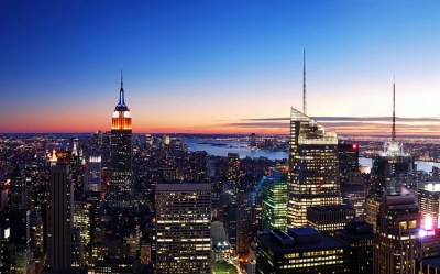 Top 10 Bars by the Empire State Building in New York City