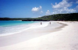 Spanish Virgin Islands Yacht Charter