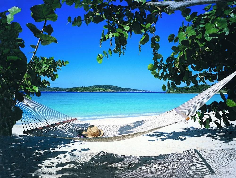 Virgin Islands Resort Caneel Bay Resort St John