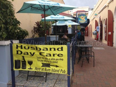 Husband day care in USVI