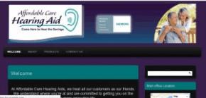 Doctors Website Design Erie Pa
