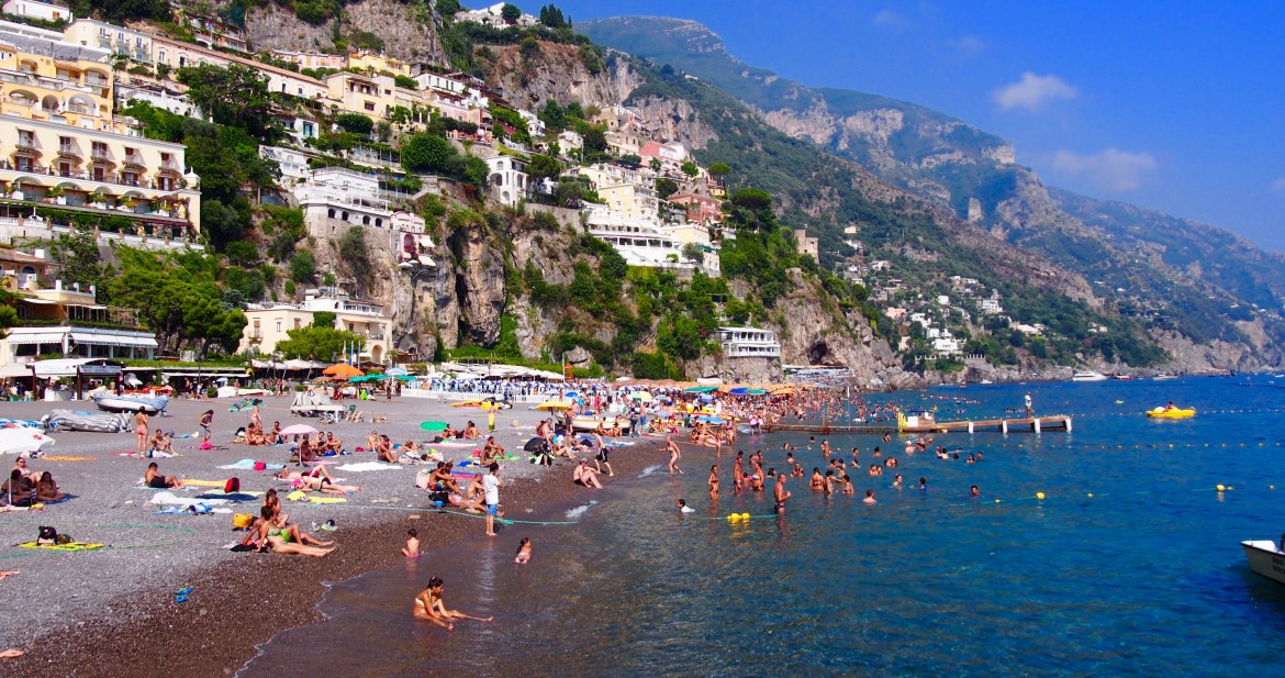 Positano, The Amalfi Coast, Italy , The Rosedog Blog, www.therosedogblog.me