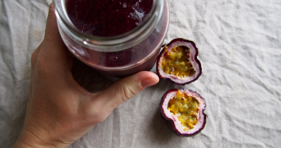Coconut & Blueberry Blast, The Rosedog Blog, www.therosedogblog.me
