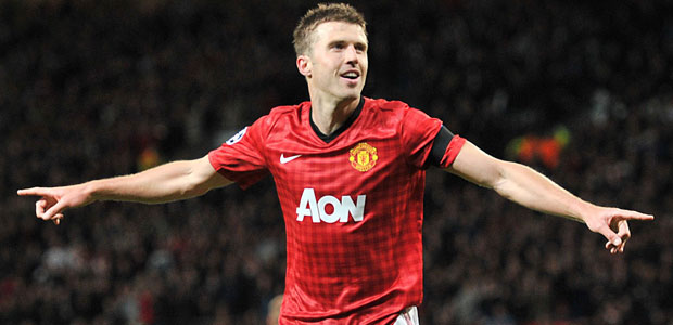 Michael Carrick Reveals Who he Thinks is the Best Player In Manchester United Squad