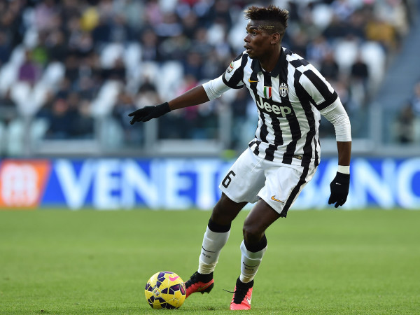 Chelsea Held Meeting With World Class Manager, Paul Pogba to Become his 1st Signing