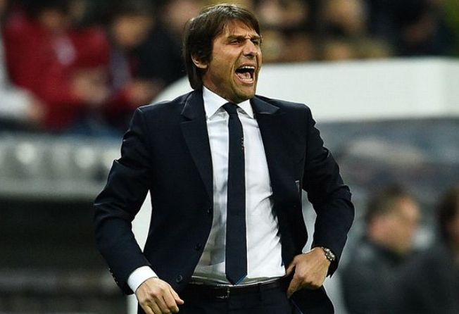 5 players Antonio Conte needs to sign with his £130 million budget