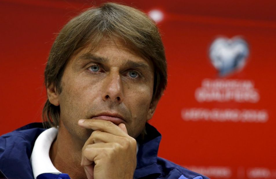 Chelsea boss Antonio Conte ready to seal shock signing of African star