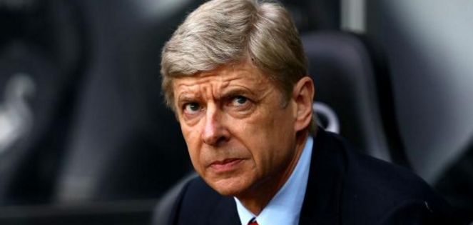 Arsene Wenger: These are my Arsenal transfer plans this summer
