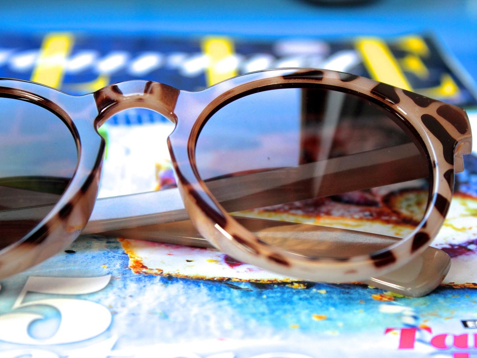 Primark zonnebril