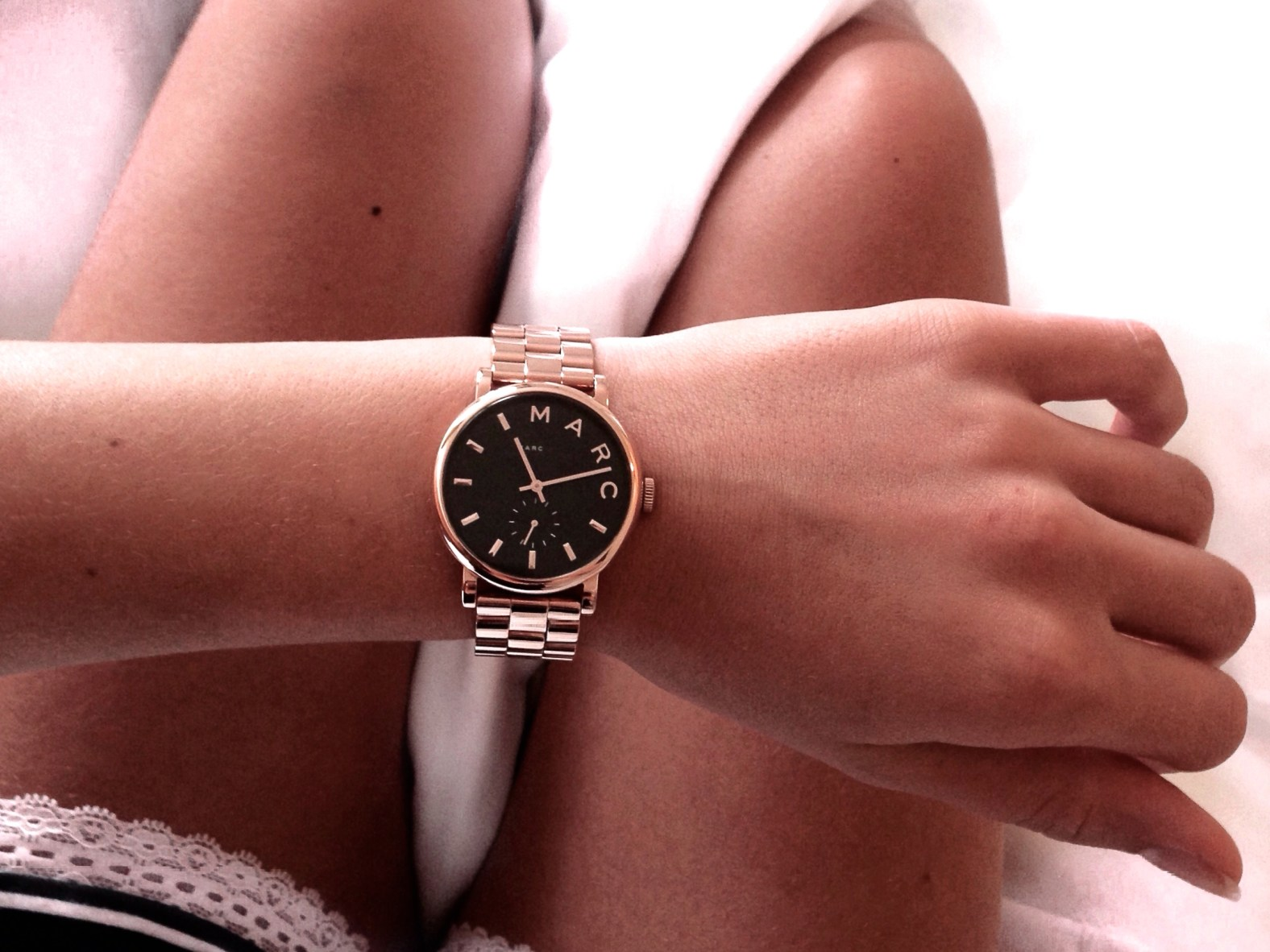 Marc by Marc Jacobs horloge