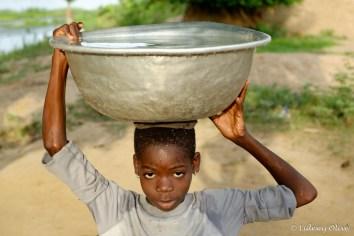 heavy bucket