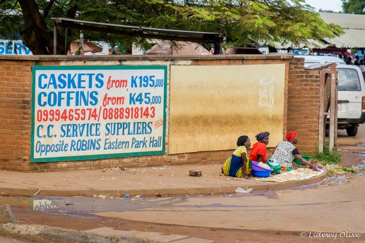 Cheap caskets in Zomba