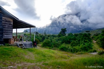 Hut with a view! Mulanje