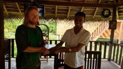 Sinhalese new year