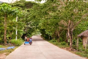Rural Sabang