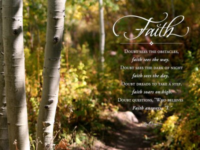 Keep The Faith Quotes Wallpaper. QuotesGram
