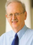 Dr. Ken Bain bio image