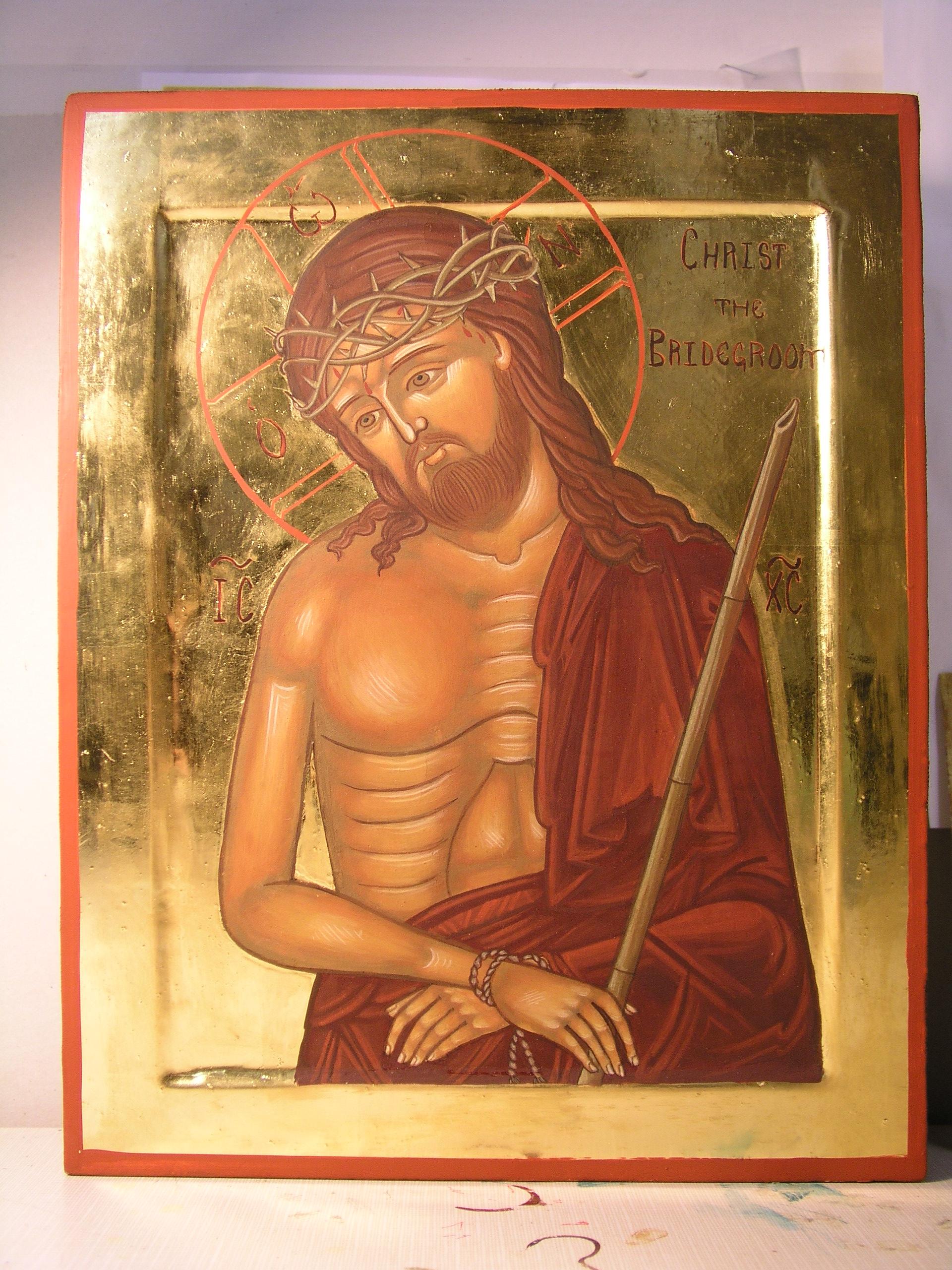 Christ the Bridgroom