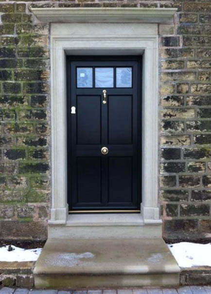 ballingdon door