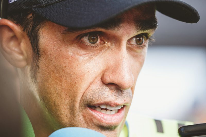 Confirmed: Contador goes to Trek – Segafredo