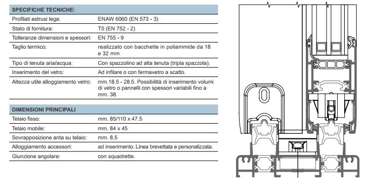 sx 110 spec tec
