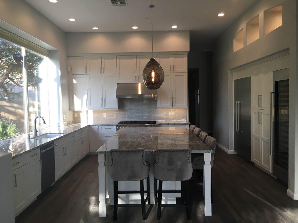 countertops custom kitchen countertops Granite Countertop Design Phoenix