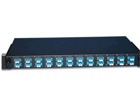 24 port patch panel