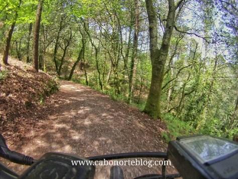 El Camino de Santiago Portugués por el Concello de Valga