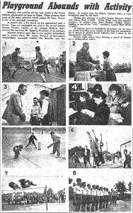 Playground 1953