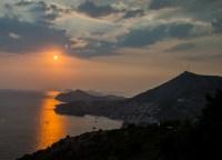apus la Dubrovnik
