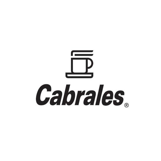Logo Cabrales 2