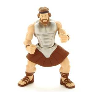 Joshua figure Bible Action toys and figurines