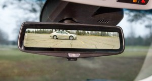 Cadillac Adds Streaming Video to Enhance Driver Vision and Safety