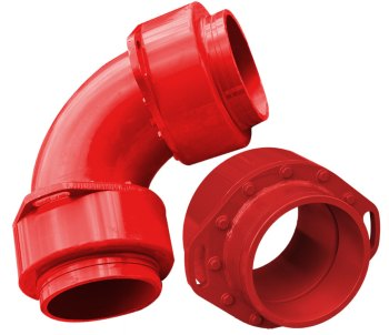 Cadman Hose Swivels