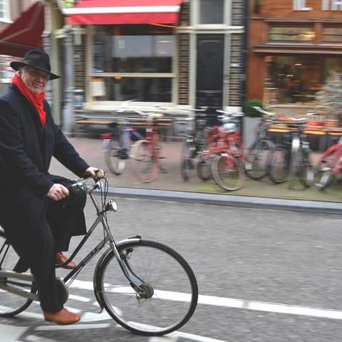 Last Stop (kind of) – Amsterdam