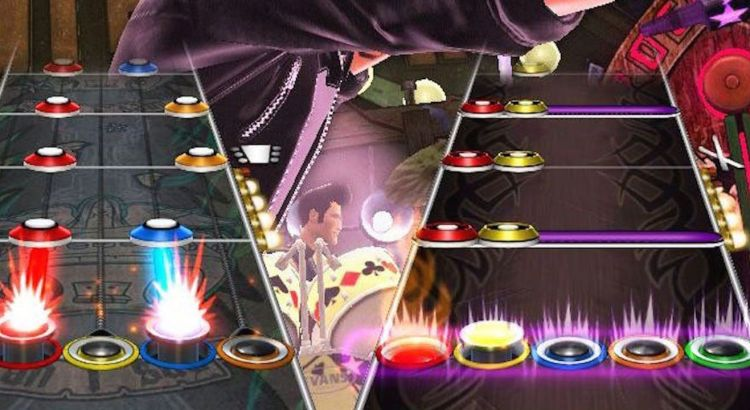 Guitar-Hero-4-frets