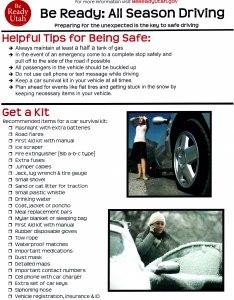 Car Kit - Be Ready