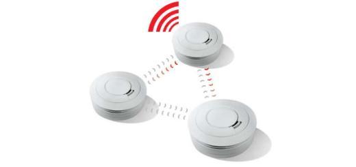 Wie Rauchmelder rechtssicher vernetzt werden, erläutert ein kostenloses Infopapier von Ei Electronics