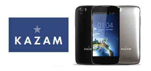 Mit ruggetized Smartphones will Kazam die professionellen Nutzer erreichen