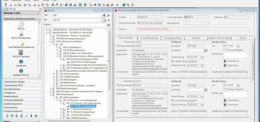 Gefiltert und passgenau: Die REG-IS Integration in IMSWare nutzt die Vorteile des Webservices
