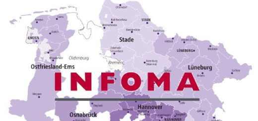 Die Landeskirche Hannover setzt bei Ihrer Buchhaltung jetzt auf Infoma newsystems 7