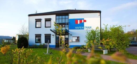 communalFM hat den Hafen Trier als neuen Kunden gewonnen