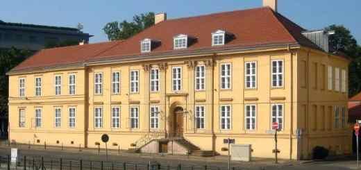 Im Magnus-Haus Berlin findet im Juni eine Tagung zu energieoptimierten Gebäuden statt. (C)Beek100