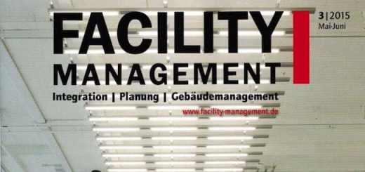 CAFM und HTML5 und die novellierte Betriebssicherheitsverordnung sind Themen in der aktuellen Ausgabe von Facility Management