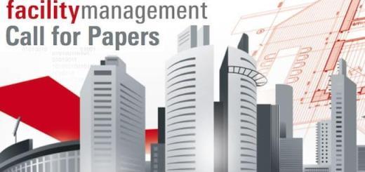 Die Abgabefrist für den Call for Papers des Facility Management Kongresses 2016 ist bis zum 8. August verlängert worden