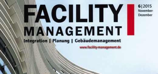 Die Trennlinie zwischen und Integration von CAD, FM und CAFM ist ein Thema in der aktuellen Ausgabe von Facility Management