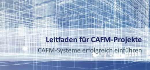 Mit dem neuen Leitfaden CAFM-Projekte stellt der CAFM-Ring eine aktualisierte Fassung seines Kurzratgebers vor