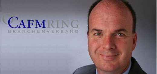 eTask-Geschäftsführer Klaus Aengenvoort ist neuer Vorsitzender des CAFM-Rings