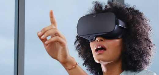 Einspruch derzeit nicht möglich: Oculus Rift sendet vielfältige Daten und beansprucht die Nutzungsrechte an allen für die VR-Brille erstellten Inhalte, einschließlich Weitergabe an Facebook