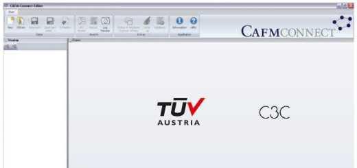 TÜV Austria und C3C sind die jüngsten Mitstreiter bei der Schnittstelle CAFM-Connect für Immobilien-Daten